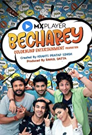 Becharey S01 2020 Web Series Hindi AMZN WebRip All Episodes 90mb 480p 250mb 720p 2GB 1080p