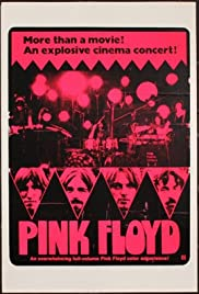 Pink Floyd: Live at Pompeii (1972) Poster - Movie Forum, Cast, Reviews