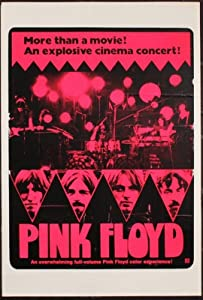 Movies watching site Pink Floyd: Live at Pompeii [QuadHD]