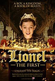 Lionel the First Poster