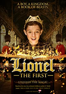 Psp downloadable movies Lionel the First by none [720pixels]
