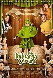Keluarga Cemara Poster