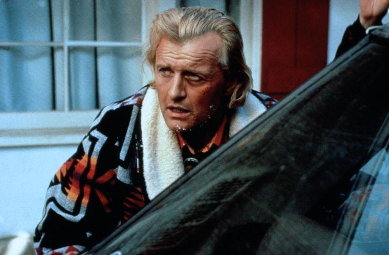 Rutger Hauer in Wedlock (1991)