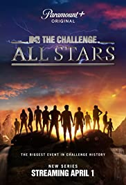 Watch Full Movie :The Challenge: All Stars (2021 )