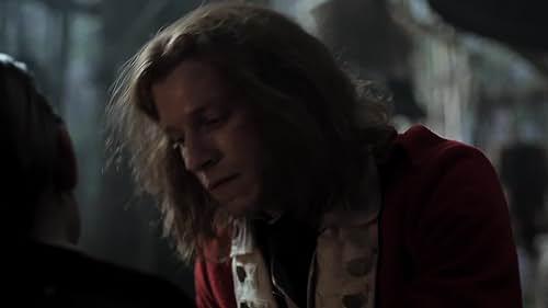 Turn: Mr. Culpeper (Deleted Scene)