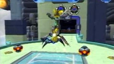 Ratchet Clank Video Game 2002 Imdb