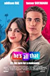 See Addison Rae's Acting Debut in Netflix's He's All That Trailer