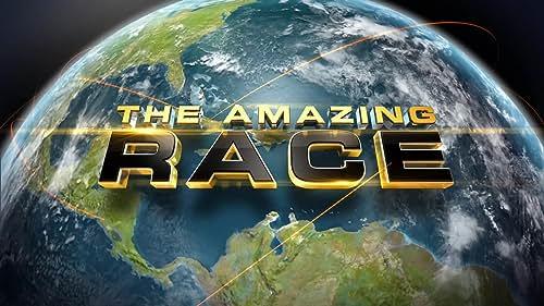 The Amazing Race: Season 26
