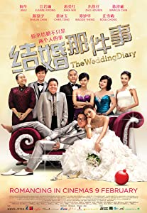 HD movie pc download The Wedding Diary by [WEBRip]