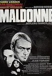 Maldonne Poster