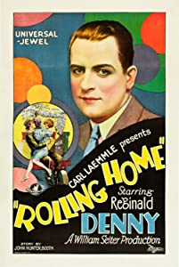 Movies dvdrip download Rolling Home by [640x352]