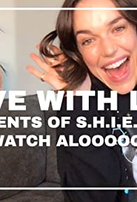 Primary photo for Live with Lil! AGENTS OF SHIELD