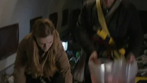 Primeval: New World: Season 1: Fear Of Flying