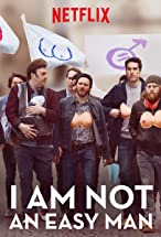 Primary image for I Am Not an Easy Man