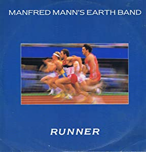 Manfred mann's earth band.