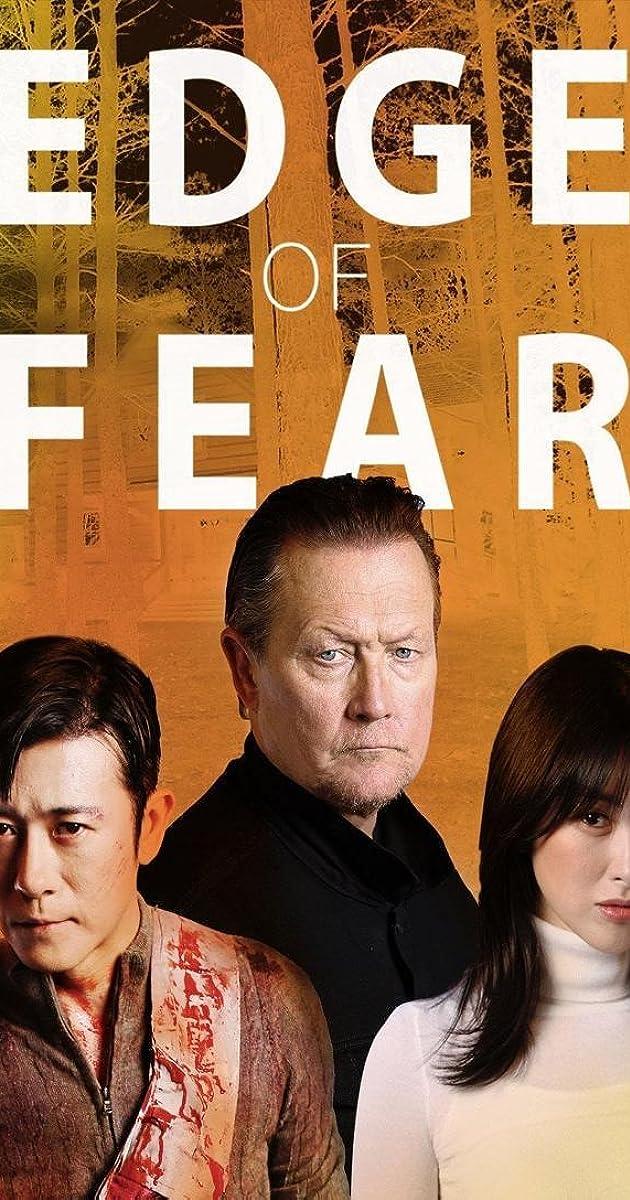 Edge of Fear (2018) - IMDb