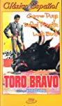 Toro bravo (1960) Poster