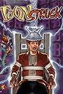 Toonstruck (1996) Poster