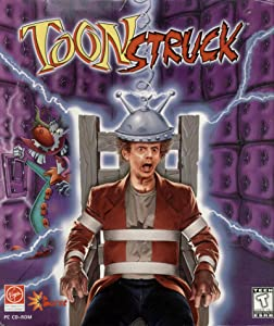 Downloadable mpeg movie clips Toonstruck UK [XviD]