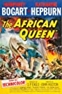 The African Queen (1951) Poster