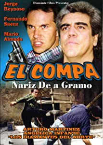 New movies english download El compa nariz de a gramo [flv]