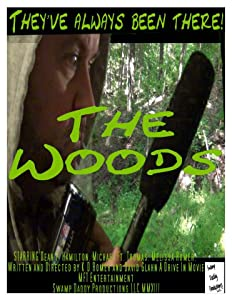 The Woods download movies
