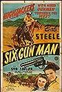 Six Gun Man