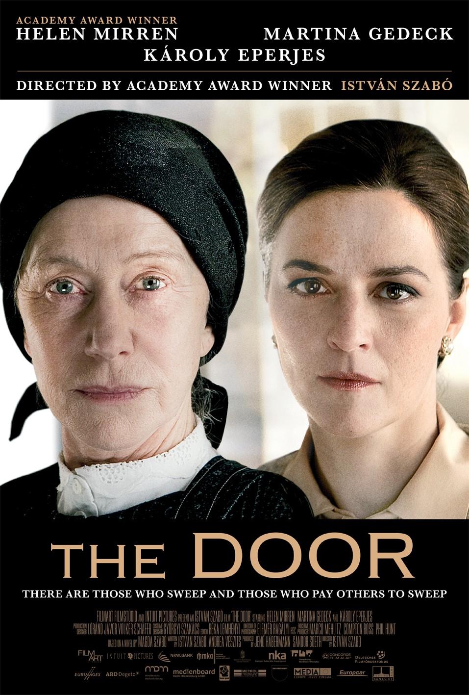 sc 1 st  IMDb & The Door (2012) - IMDb