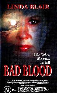 Divx download download dvd free full movie movie Bad Blood USA [1280x960]