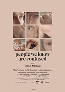 People We Know Are Confused (2021)