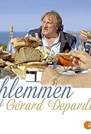 Île-de-France Poster