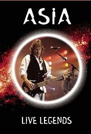 Asia XXX Live Poster