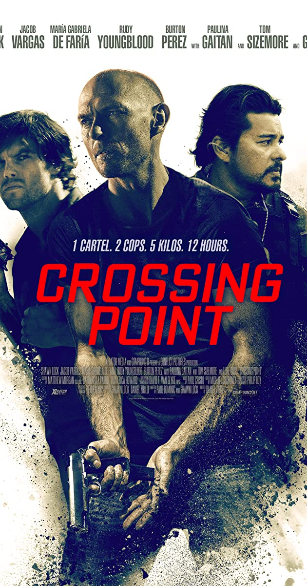 Subtitle of Crossing Point