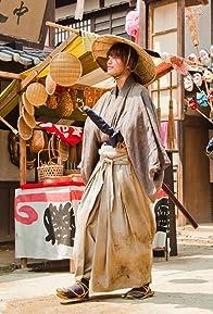 Primary photo for Takeru Satoh