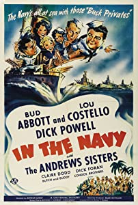 Hollywood hd movies 2018 free download In the Navy by Arthur Lubin [4K
