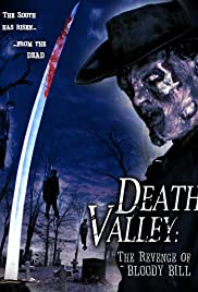Death Valley: The Revenge of Bloody Bill (2004) 1080p