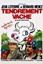 Tendrement vache (1979) Poster
