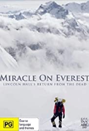 Miracle on Everest Poster