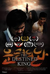 Download The Destined King full movie in hindi dubbed in Mp4