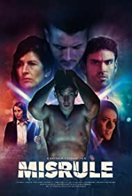 Misrule (2017)
