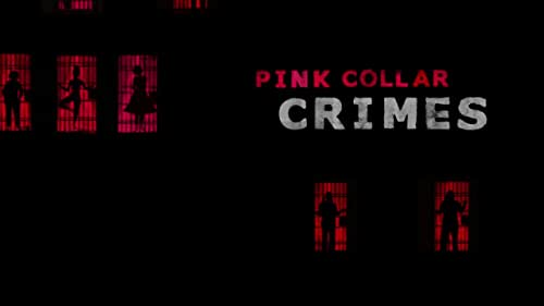 Pink Collar Crimes: Season 1