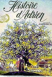 Histoire d'Adrien Poster