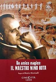 Un amico magico: il maestro Nino Rota (1994)