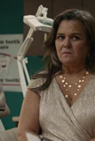 Rosie O'Donnell and Donald Li in SMILF (2017)