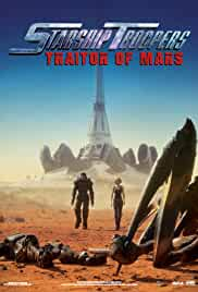 Watch Movie Starship Troopers: Traitor Of Mars (2017)