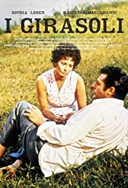 I girasoli(1970) Poster - Movie Forum, Cast, Reviews