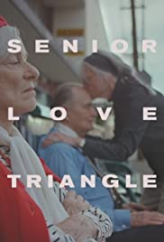 Senior Love Triangle Poster