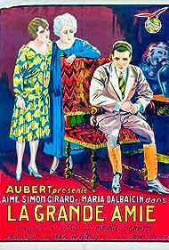 La grande amie (1927)