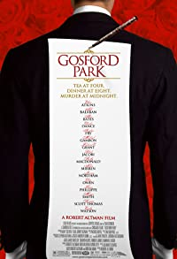 Primary photo for Gosford Park
