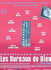 New english movie to download Les bureaux de Dieu France [x265]